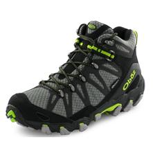 Oboz Traverse Mid Waterproof