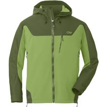 photo: Outdoor Research Alibi Jacket soft shell jacket