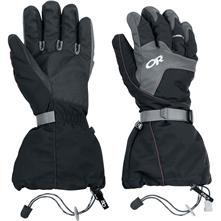 photo: Outdoor Research Alti Gloves insulated glove/mitten