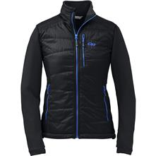 photo: Outdoor Research Women's Acetylene Jacket synthetic insulated jacket