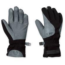 photo: Outdoor Research Women's Extravert Glove fleece glove/mitten