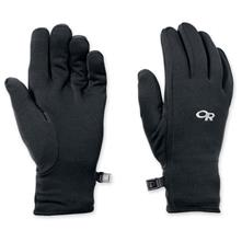 photo: Outdoor Research PL 100 Gloves fleece glove/mitten