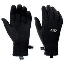 photo: Outdoor Research Women's PL 150 Gloves fleece glove/mitten