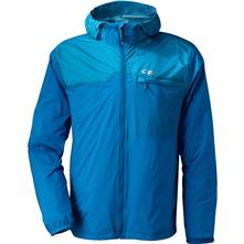 photo: Outdoor Research Men's Helium Hybrid Jacket