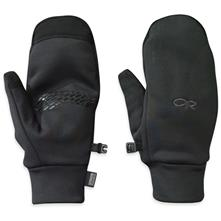photo: Outdoor Research Women's PL 400 Sensor Mitts