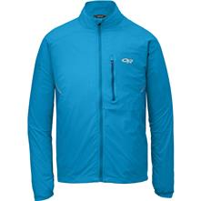 photo: Outdoor Research Men's Redline Jacket water resistant shell