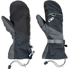 photo: Outdoor Research Revel Shell Mitt glove/mitten