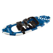 photo of a PowdeRidge recreational snowshoe