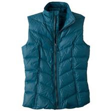 photo: prAna Ana Down Vest