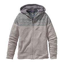 Patagonia Better Sweater Icelandic Hoody