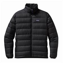 photo: Patagonia Men's Hi-Loft Down Sweater down insulated jacket