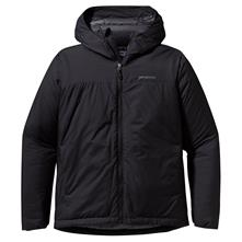 photo: Patagonia Men's Micro Puff Hoody synthetic insulated jacket
