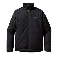 photo: Patagonia Men's Micro Puff Jacket synthetic insulated jacket