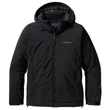 photo: Patagonia Winter Sun Hoody synthetic insulated jacket