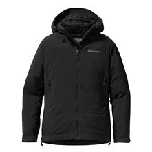 photo: Patagonia Women's Winter Sun Hoody synthetic insulated jacket