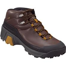 photo: Patagonia P26 Mid Gore-Tex hiking boot