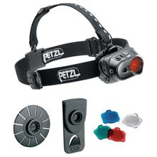 photo: Petzl TacTikka XP Adapt headlamp