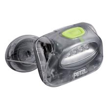 photo: Petzl Zipka 2