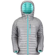 photo: Rab Women's Microlight Alpine Jacket