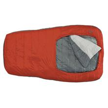 photo: Sierra Designs Backcountry Bed Duo SYN 1.5-Season
