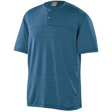 Sierra Designs Short Sleeve Pack Henley