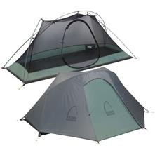 photo: Sierra Designs Lightning XT 1 3-4 season convertible tent