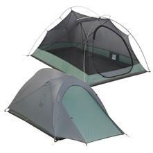 photo: Sierra Designs Vapor Light 2 3-4 season convertible tent