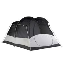 photo: Sierra Designs Yahi Annex 4+2 Tent three-season tent