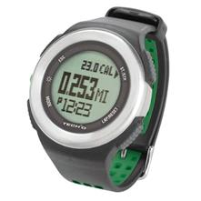 photo: Tech4o Traileader Pro heart rate monitor