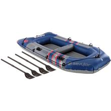 photo: Sevylor Colossus 4 Person Boat recreational raft