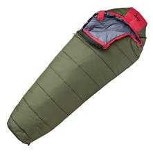 photo: Slumberjack Lil Scout 40°F warm weather synthetic sleeping bag