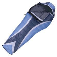 photo: Slumberjack Solera 30° 3-season synthetic sleeping bag