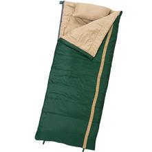 photo: Slumberjack Timberjack 40 warm weather synthetic sleeping bag