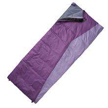 photo: Slumberjack Women's Telluride 30º 3-season synthetic sleeping bag