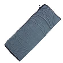 photo: Slumberjack Micro Fleece Rectangular Liner