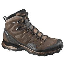 photo: Salomon Conquest GTX hiking boot
