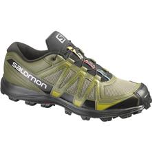 photo: Salomon Men's Fellraiser trail running shoe