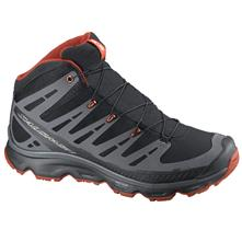 photo: Salomon Men's Synapse Mid CS WP