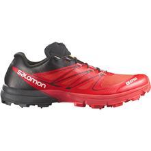photo: Salomon Men's S-Lab Sense 3 Ultra SG trail running shoe