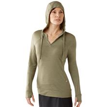 photo: Smartwool Cortina Hoody long sleeve performance top