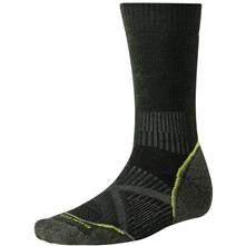photo: SmartWool PhD Outdoor Medium Crew Sock