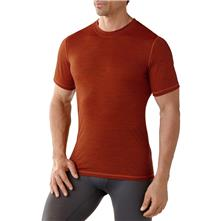 photo: Smartwool Men's NTS Micro 150 Pattern Tee