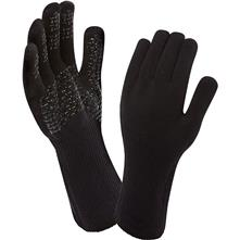 photo: SealSkinz Ultra Grip Gauntlet Gloves