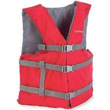 photo: Stearns Unisex Classic Series Life Vest