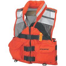 photo: Stearns Search & Rescue Comfort Vest life jacket/pfd