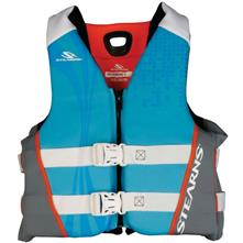 photo: Stearns Women's V1 Series Hydroprene Life Jacket life jacket/pfd