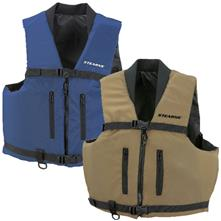 photo: Stearns Challenger Life Vest life jacket/pfd