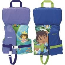 photo: Stearns Child's Heads-Up Vest life jacket/pfd