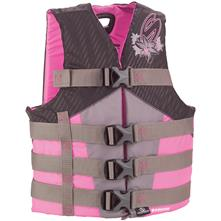 photo: Stearns Women's Infinity Series Antimicrobial Life Jacket