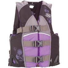 photo: Stearns Women's Illusion Series V-Flex Life Jacket